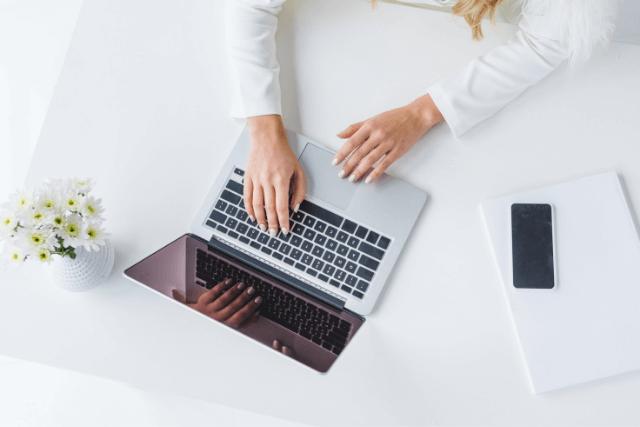 crea y lanza tu pagina web